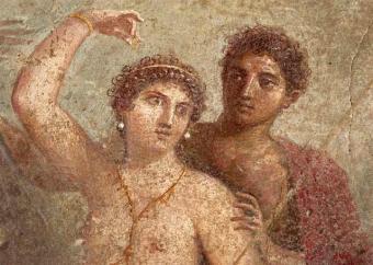 1 y 2 bachillerato artes t cnica fresco for Definicion de pintura mural