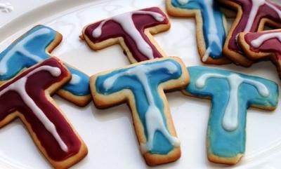 IUD Cookies