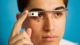 نظارة جوجل التكنولوجيا وخدماتها