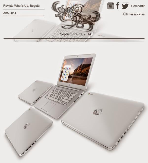 Llega-Feria-Hogar- primer-portátil-Chromebook