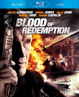 Download - Blood of Redemption (2013)
