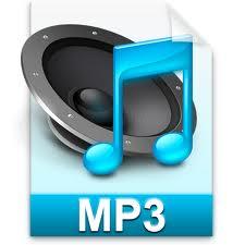 mp3, icon , mp3