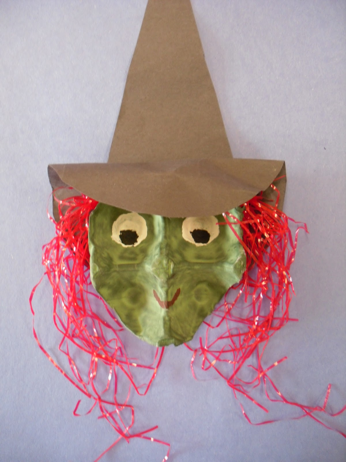 going green for halloween - Halloween Cartons