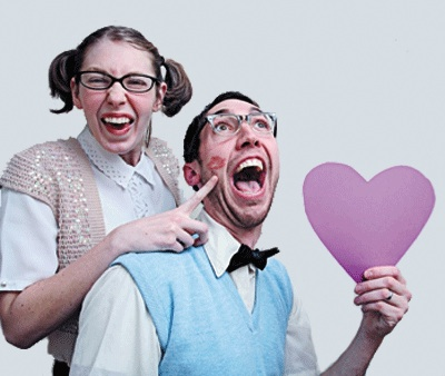 nerd 2 nerd dating Date a nerd - are you looking for love, romantic dates register for free and search our dating profiles, chat and find your love online, members are waiting to meet you.