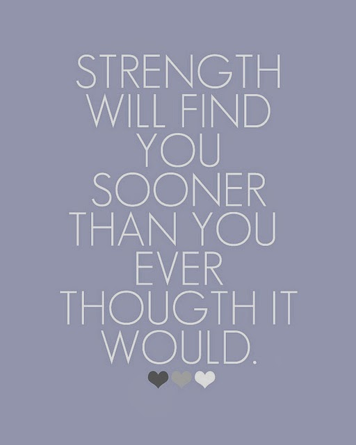 Short inspirational quotes about strength for Inspirational quotes about strength