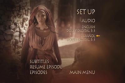 A.D. The Bible Continues [2015] [NTSC/DVDR] Ingles, Español Latino 3
