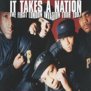 Public Enemy - It Takes A Nation: The First London Invasion Tour 1987 (2006) Flac