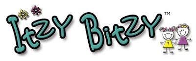 Itzy Bitzy logo
