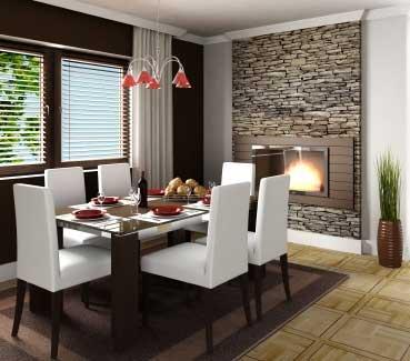 Ideas prácticas para decorar el comedor - Decoguia - Tu guía de ...