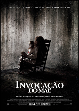 Download – Invocação do Mal – Legendado
