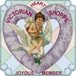 Victorian Heart Shoppe Mall