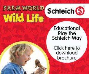 Schliech Eductional Toys