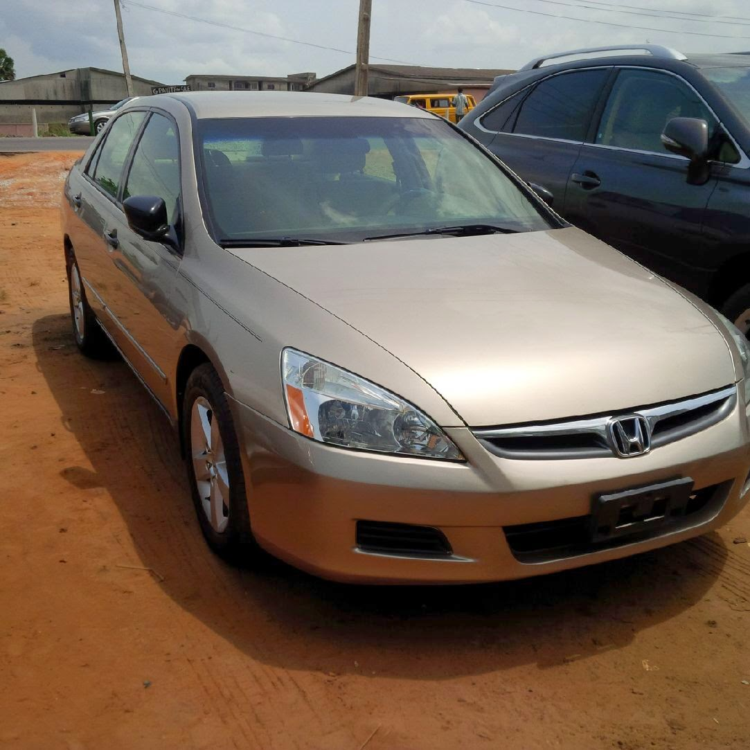 Cheap Car For Sell In Nigeria
