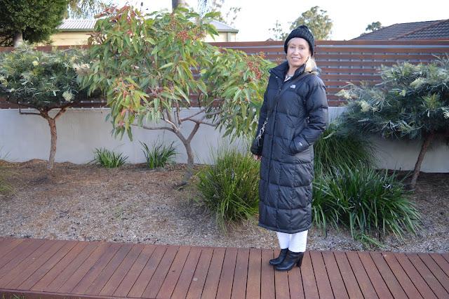 Sydney Fashion Hunter #44 - Back In Black