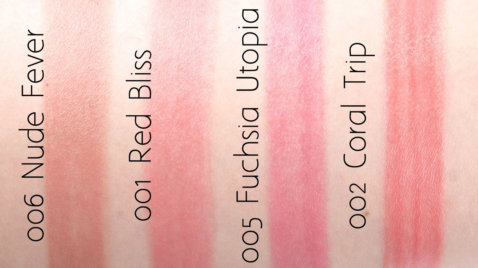 Dior Summer 2015 Tie Dye Collection Dior Addict Tie Dye Lipsticks: Review and Swatches
