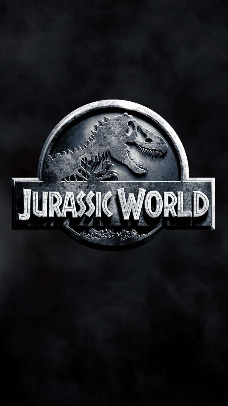 Jurassic World Best iPhone Wallpaper HD