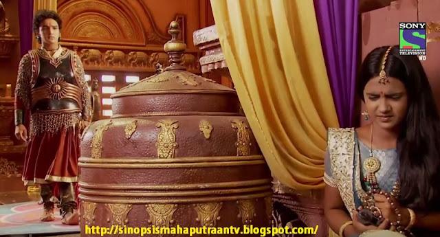 Sinopsis Mahaputra Episode 187