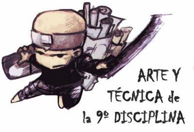 ATND Arte y Tecnica de la Novena Disciplina