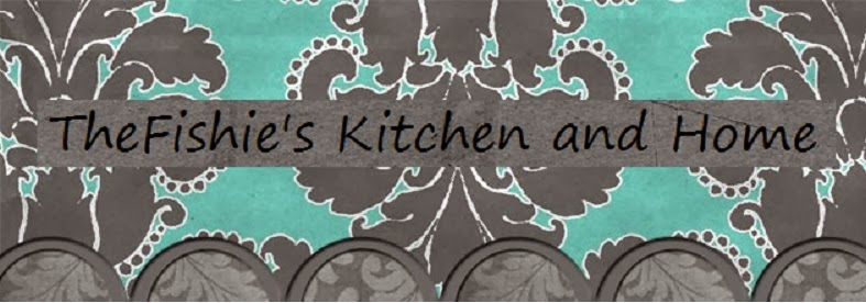 TheFishie's Kitchen and Home