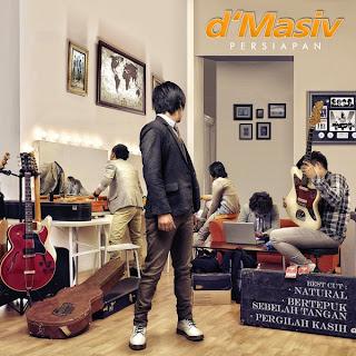 d'Masiv - Persiapan