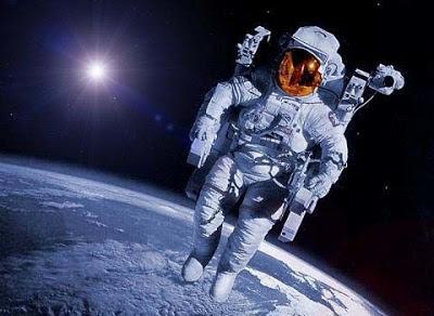 astronauta, ego, misión, luna,