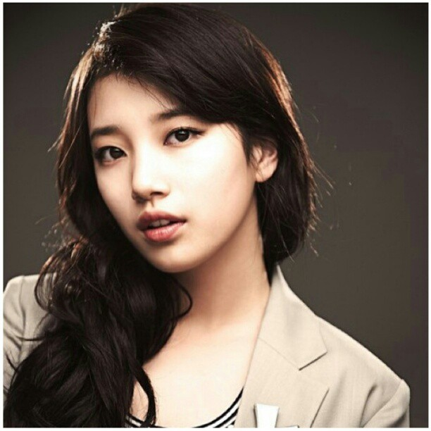 Beauty Miss A SUZY Picture