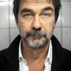 Olivier Marchal famosos del cine