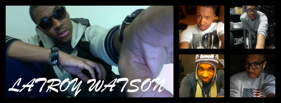 LaTroy Watson