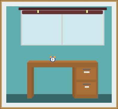 Room Escape Personal Office Walkthrough