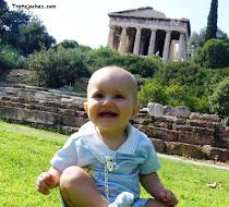 Tres destinos europeos para padres primerizos