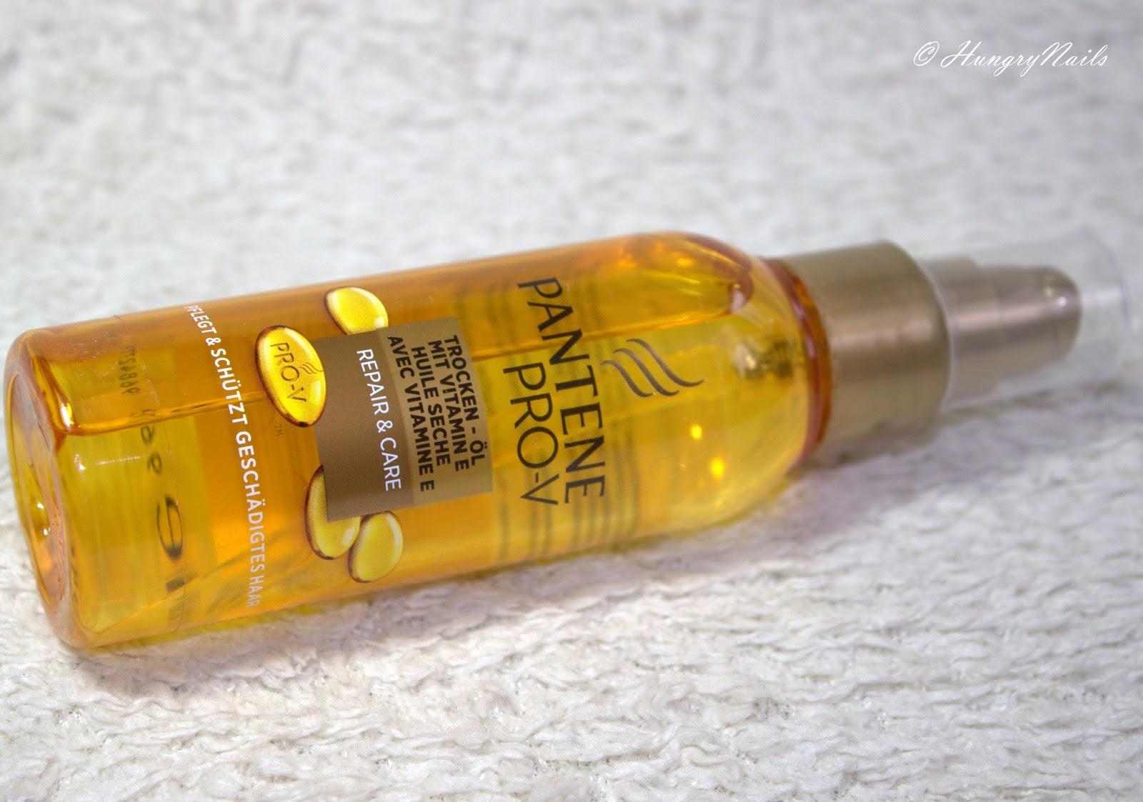Pantene Pro-V Trocken-Öl mit Vitamin E
