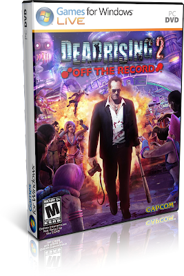 Dead Rising 2: Off The Record Multilenguaje (PC-GAME)