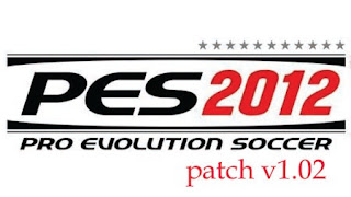PES 2012 PC game picture