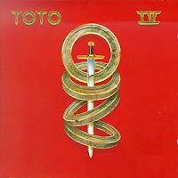 Toto - Toto IV (1982) art of sound