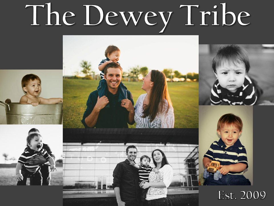 The Dewey Tribe