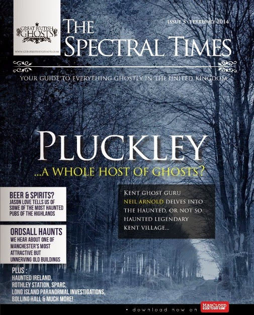 The Spectral Times UK