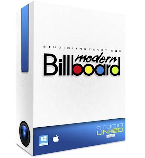Studiolinkedvst Modern Billboard Free Download Full Version