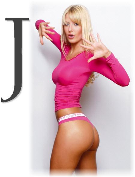 J es por Jesica Cirio