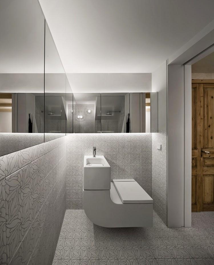 Bathroom lighting plan - Tips and ideas with Led Lights | Bathroom ...