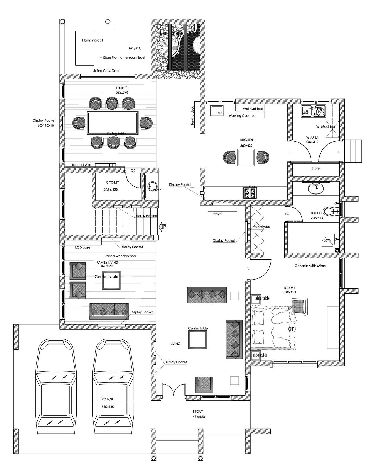 Nkrarch4others Home Plans