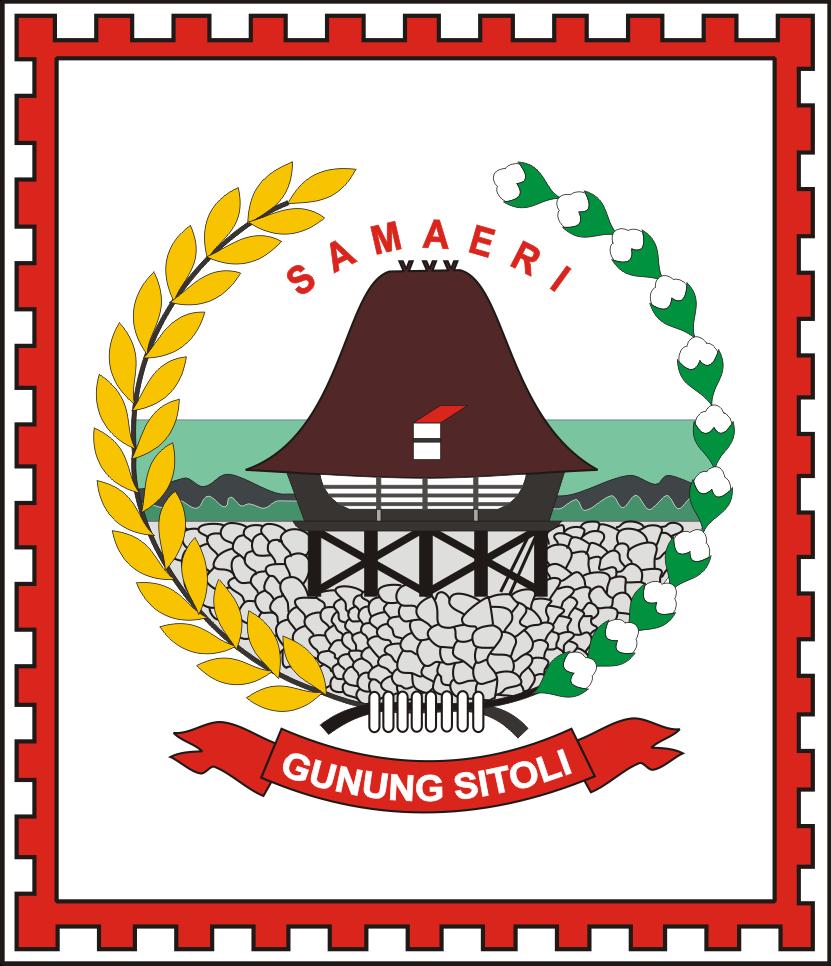 Logo Kota Gunungsitoli Ardi La Madi S Blog