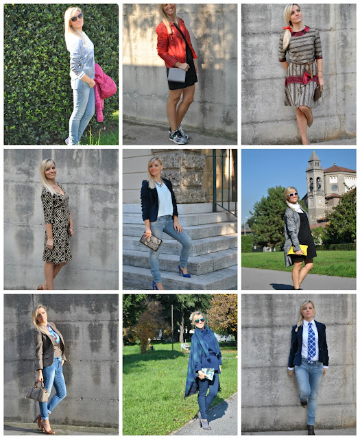 outfit novembre 2015 recap novembre 2015 mariafelicia magno fashion blogger colorblock by felym fashion blog italiani fashion blogger italiane blog di moda fashion blogger bergamo fashion blogger milano