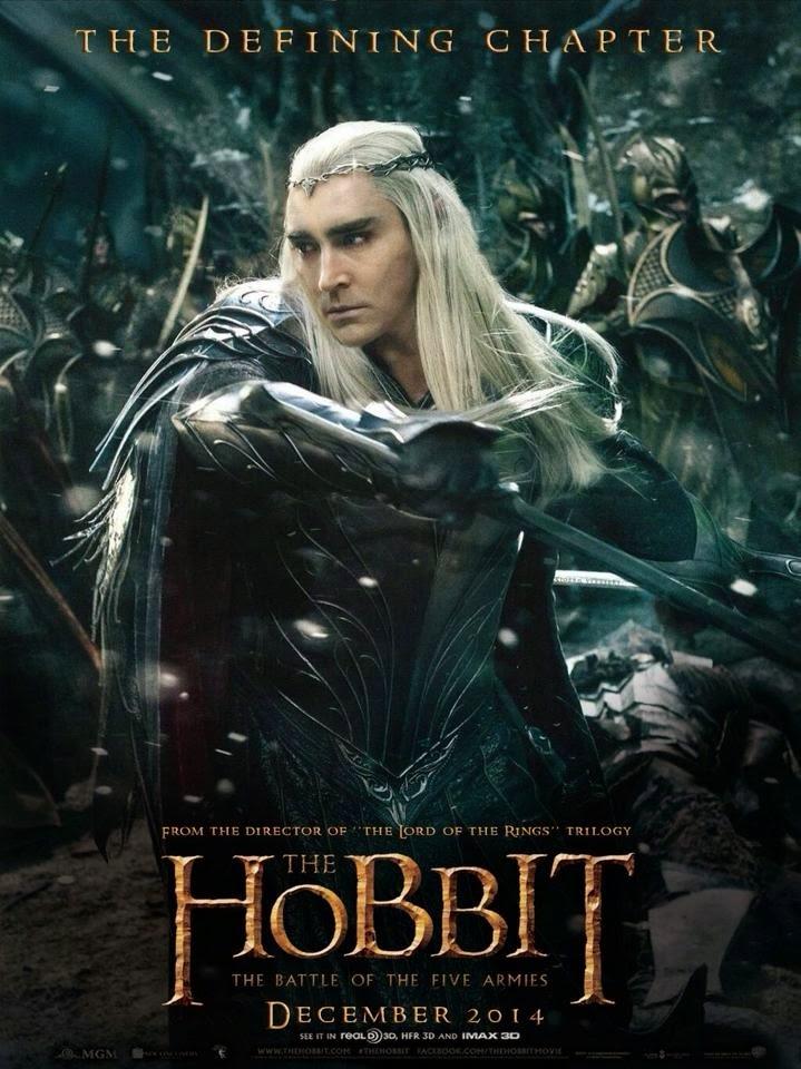 Hobbit 3 | Teaser Trailer