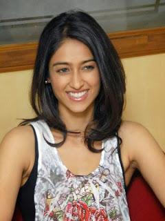 South Indian Stylish Actress ileana