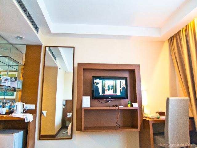 Aston Tanjung Pinang - Studio Room