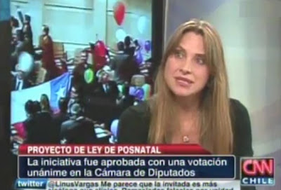 PERMIZO PARENTAL POST NATAL POST NATAL SEIS MESES EN CHILE