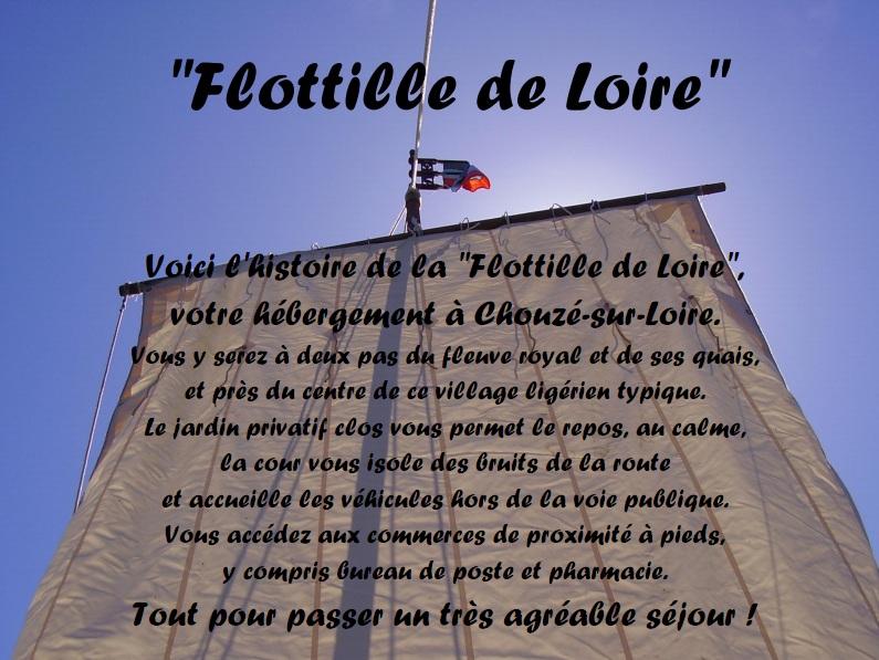 Flottille de Loire