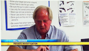 VIDEO: Sarasota Private Investigator Bill Warner take on ISIS Terror Beach Bomb Plot Key West Fl.