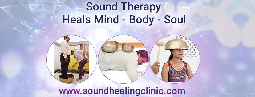 Sound Healing Clinic