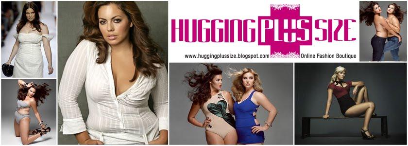 ♥♥ Hugging Plus Size ♥♥ style | plus size | fabulous